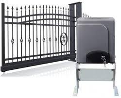 gate opener repair