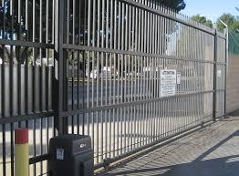 Commercial Gate Repair Garland